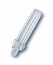 Osram Dulux D Lamp 26 W G24d - 3