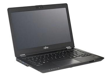 Fujitsu Lifebook U729 Black PCK:U7290MP001BA