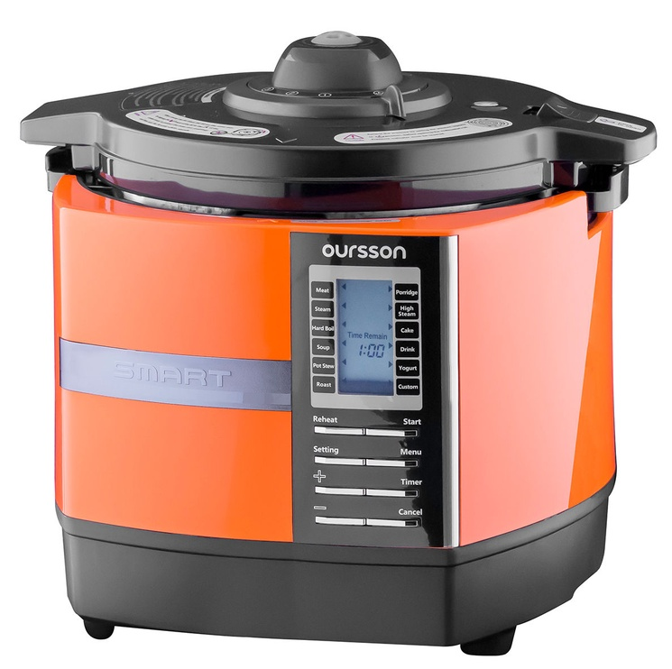 Oursson Multicooker MP5005PSD/OR