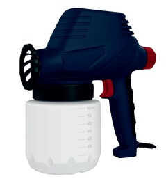 Vagner 800ML Paint Spray Gun 110W