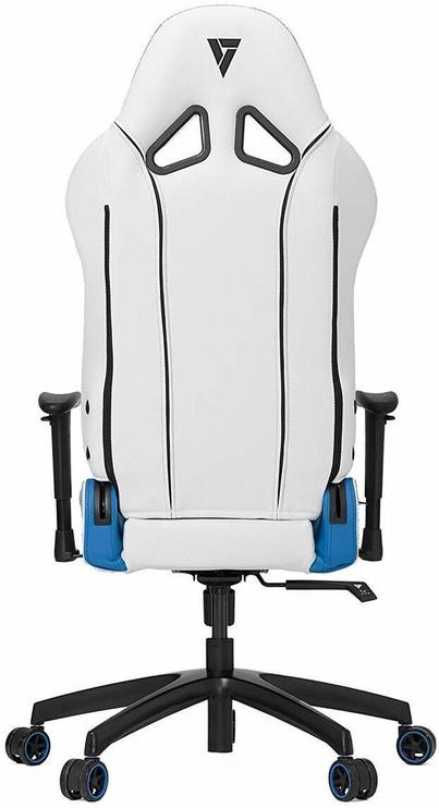 Vertagear SL2000 Racing Series Gaming Chair White/Blue