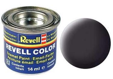 Revell Email Color 14ml Matt RAL 9021 Tar Black 32106