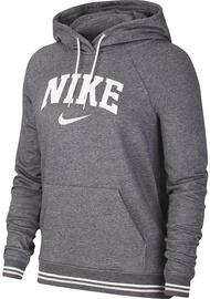 Nike Women Hoodie FLC Vrsty BV3973 071 Grey S