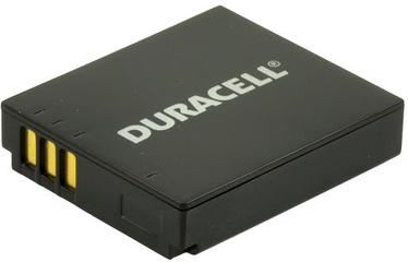 Duracell Premium Analog Panasonic CGA-S005 Battery 1050mAh
