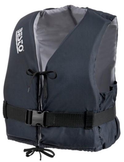 Besto Dinghy 50N M 50-60kg Black