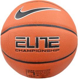 Nike Elite Championship 8-Panel Ball BB0403-801 Orange 7