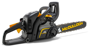 "McCulloch CS410 Elite 13"" Chain Saw"