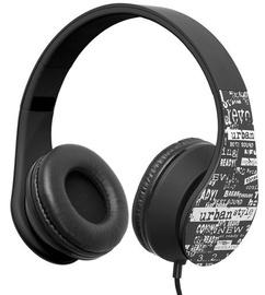 Tracer Urban Style Headphones