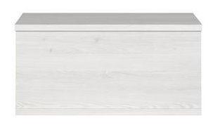 Шкаф для обуви Black Red White Namur KUF90 Bright Sibiu Larch, 930x465x455 мм