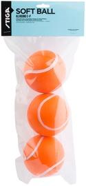 Stiga Soft Ball Set 3pcs
