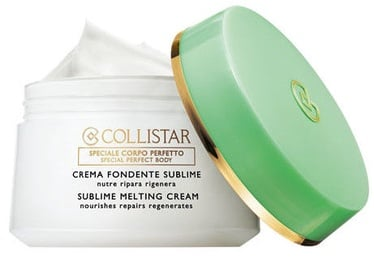 Kehakreem Collistar Sublime Melting Dry Skin, 400 ml
