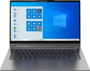 "Sülearvuti Lenovo Yoga C940-14IIL 81Q900F0PB PL Intel® Core™ i5, 16GB/512GB, 14"""