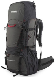 Pinguin Explorer 75l Black/Grey