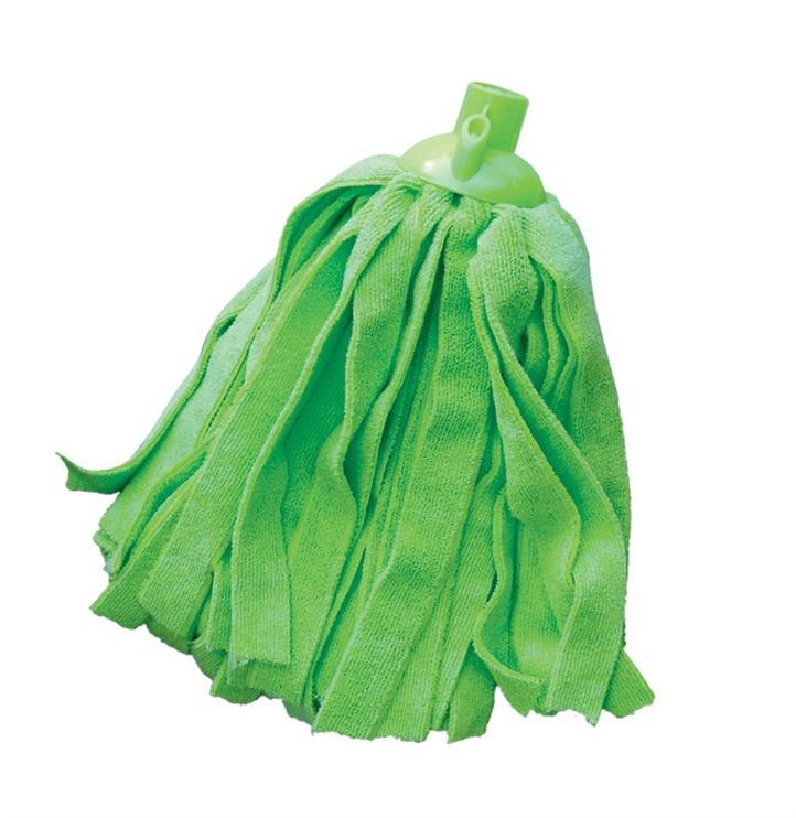 Põrandamopp York roheline