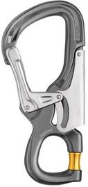 Petzl Carabiner Eashook Open Grey/Yellow