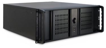 Inter-Tech 4U-4098-S ATX