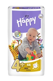 Mähkmed Bella Happy Maxi Plus, 4 +, 44 tk
