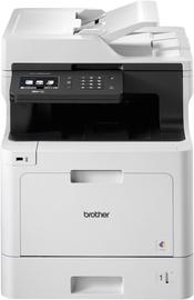 Multifunktsionaalne printer Brother MFC-L8690CDW, laseriga, värviline