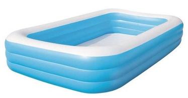 Bestway Delux Blue Rectangular Family Pool 54009 305x183x56cm