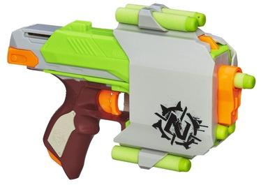 Hasbro Nerf Zombie Strike Sidestrike Blaster A6557