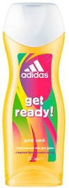 Adidas Get Ready! for women 250ml Shower Gel