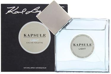 Karl Lagerfeld Kapsule Light 30ml EDT Unisex