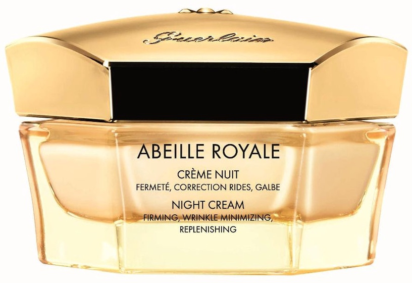 Guerlain Abeille Royale Firming Night Cream 50ml