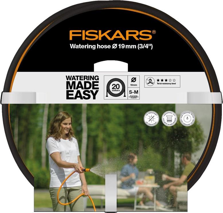 Fiskars Q3 Watering Hose 3/4'' 20m