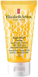 Päikesekreem Elizabeth Arden Eight Hour Sun Defence for Face SPF50, 50 ml
