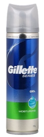 Gillette Series Moisturising Shaving Gel 200ml