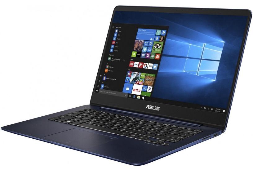 Asus ZenBook UX430UA Blue UX430UA-GV259R