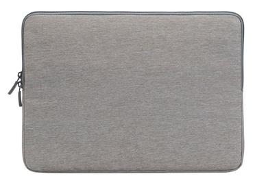 Rivacase Suzuka 7705 Laptop sleeve 15.6 Grey