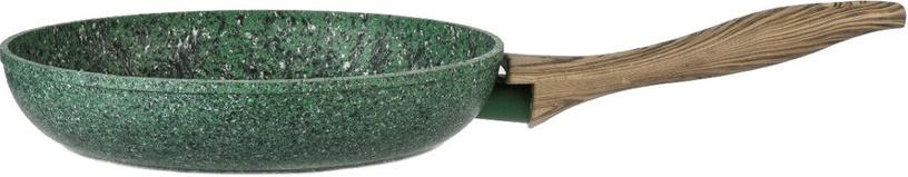 Fissman Frypan Malachite 24x4.9cm Al 4311