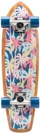 Meteor Skateboard Palm Tree 22596