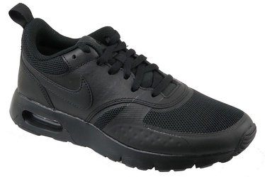 Nike Trainers Air Max Vision GS 917857-003 Black 36.5