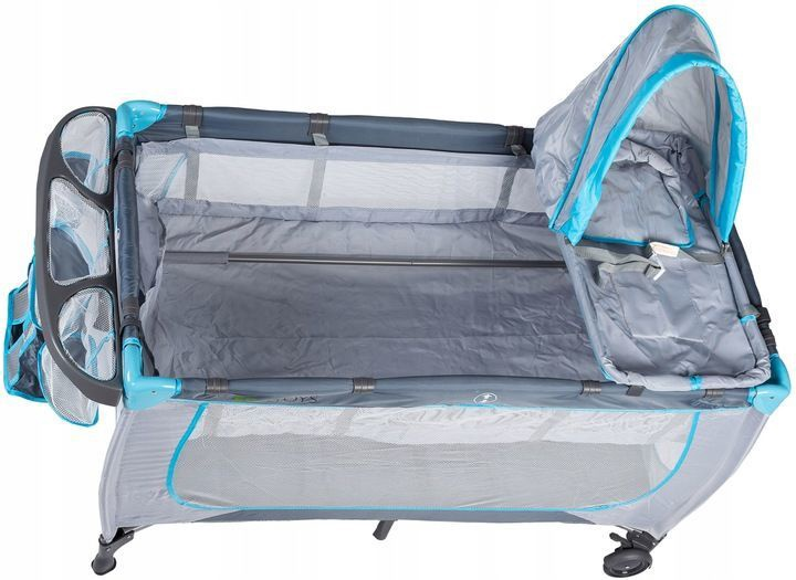 EcoToys Travel Coat and Playpen 626A