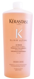 Kerastase Bain Elixir Ultime Sublimating Oil Infused Shampoo 1000ml