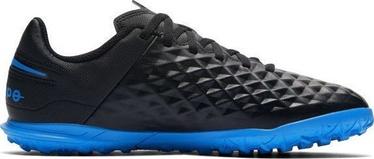 Nike Tiempo Legend 8 Club TF JR AT5883 004 Black 37.5