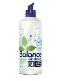 Ringuva Balance Rinse Aid For Dishwashers 500ml