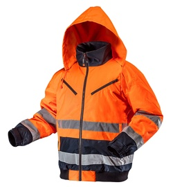 Neo Working Jacket Orange XXL