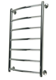 Mario Classic 500x430 Stainless Steel
