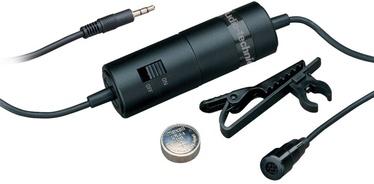 Audio-Technica ATR3350 Omnidirectional Microphone