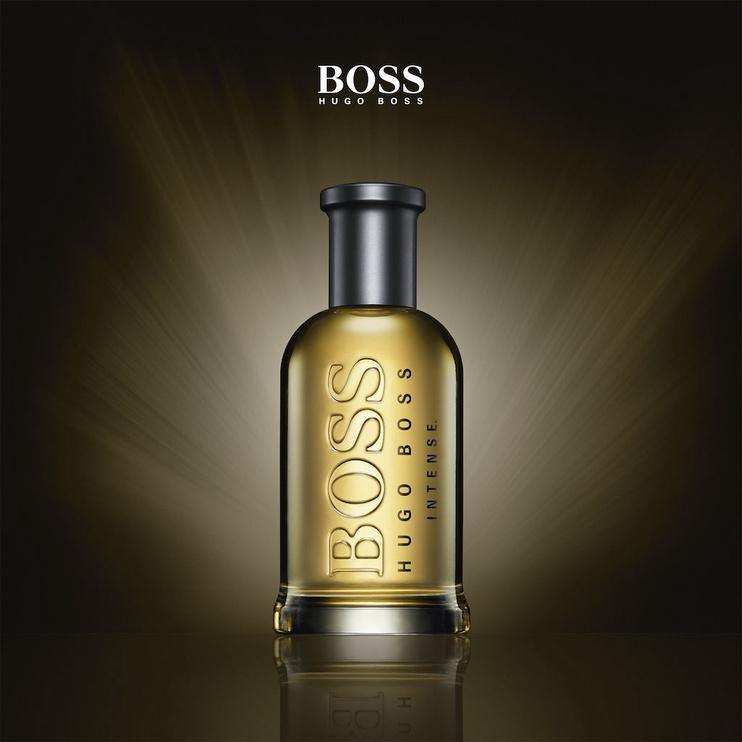 Hugo Boss Bottled Intense 100ml EDP