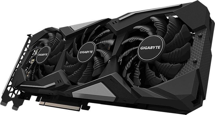 Gigabyte Radeon RX 5500 XT Gaming OC 8GB GDDR6 PCIE GV-R55XTGAMINGOC-8GD