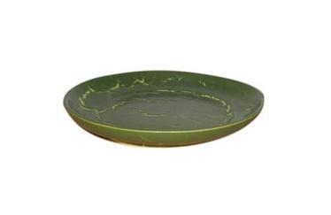 Lillepoti alus, roheline 19 cm