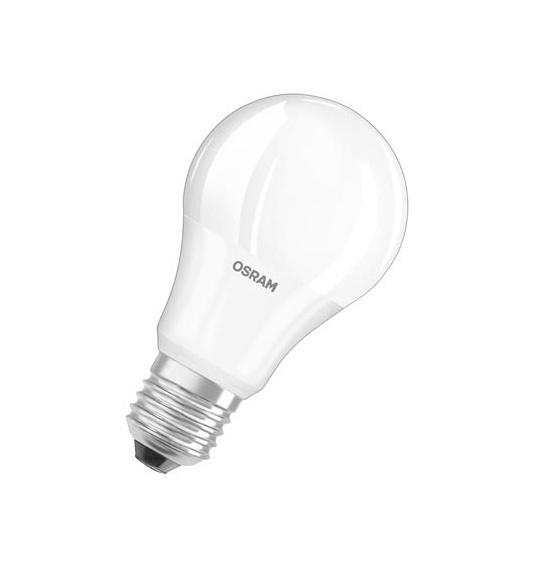 LED LAMP VALUE CLASSIC A 8,5W/827 E27 FR