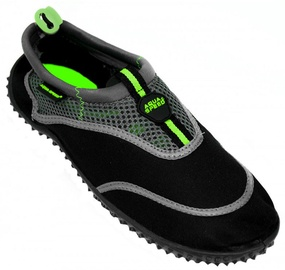 Aqua Speed Beach 5 066 Black Gray 43