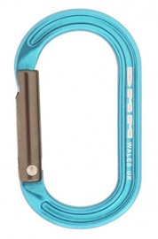 DMM XSRE Carabiner Turquoise