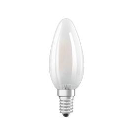 LED LAMP GLASS B40 4W E14 WW FR ND 3TK