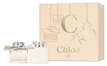 Женский парфюмерный набор Chloe Chloe 50 ml EDP + 100 ml Body Lotion 2019